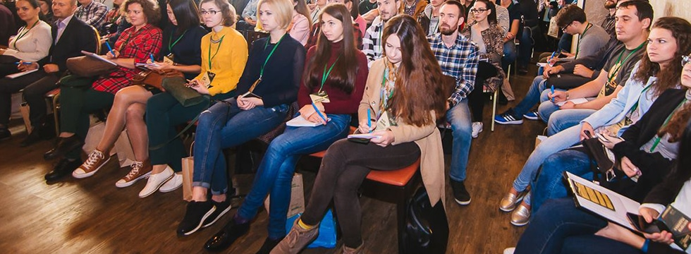Attract Group at Kiev Management2