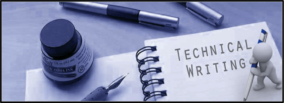 Cutting costs - tech writer