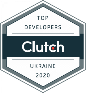 clutch award to Attract Group