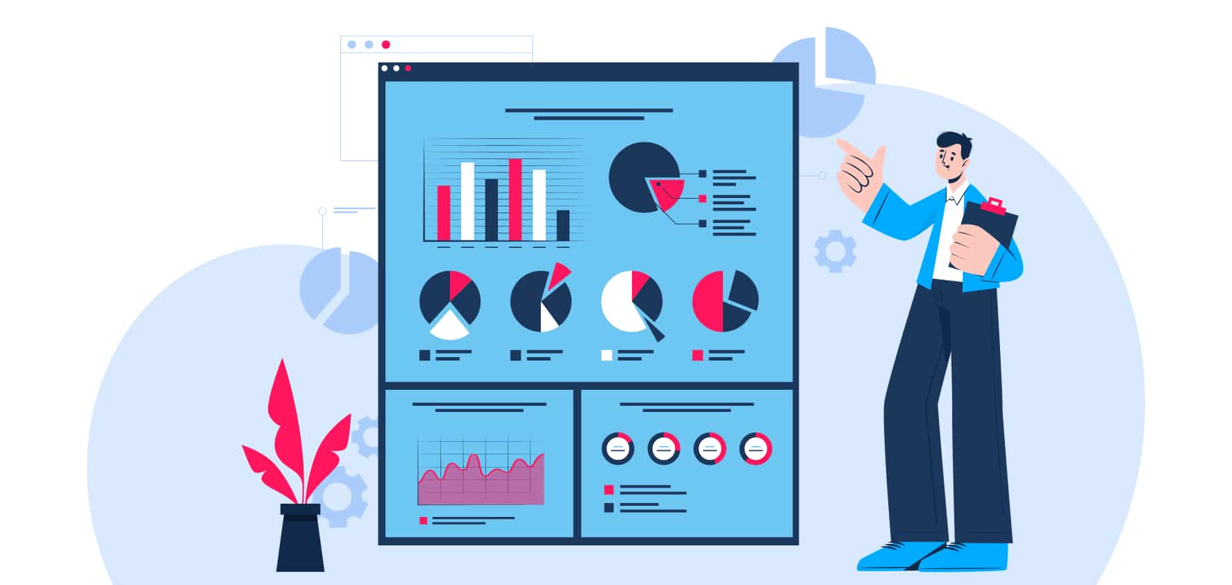 Business Analyst's role